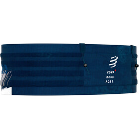 Compressport Free Belt Pro Kona 2019, blue